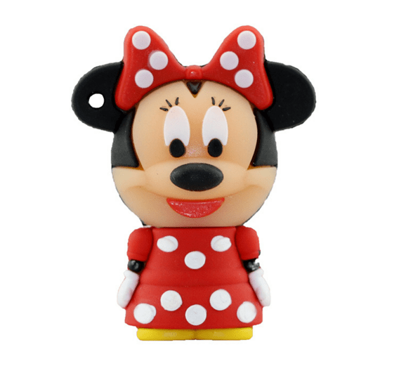 Pen drive Minnie