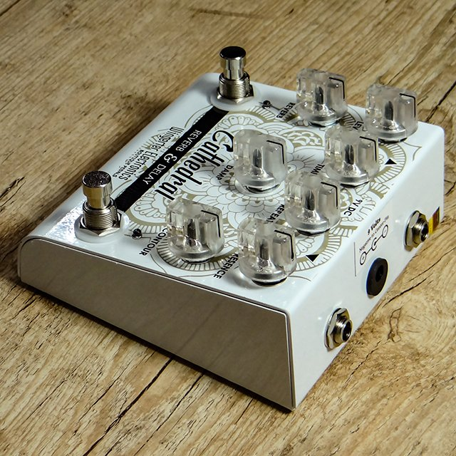 Cathedral (Reverb & Delay) - loja online