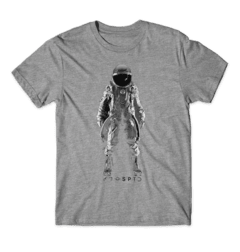 Camiseta Astronaut Alone - SPACE TODAY STORE
