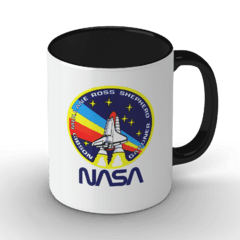 Canecas Atlantis STS-27 - SPACE TODAY STORE