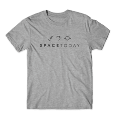 Camiseta Space Today na internet