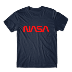 Camiseta Nasa - The Worm - SPACE TODAY STORE