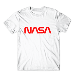 Camiseta Nasa - The Worm - loja online