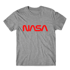 Camiseta Nasa - The Worm na internet