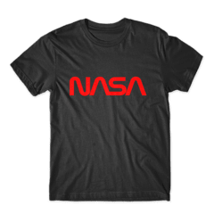Camiseta Nasa - The Worm - comprar online