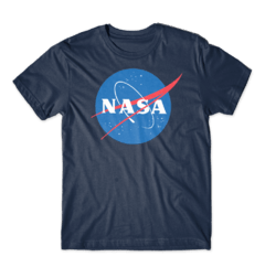 Camiseta Nasa (Infantil e Juvenil) - SPACE TODAY STORE