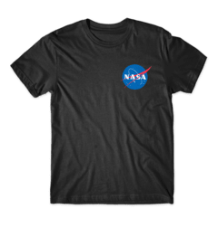 Camiseta Nasa - Especial - SPACE TODAY STORE