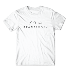 Camiseta Space Today - SPACE TODAY STORE