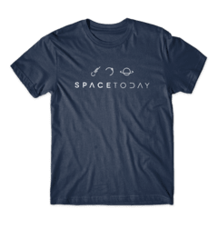 Camiseta Space Today