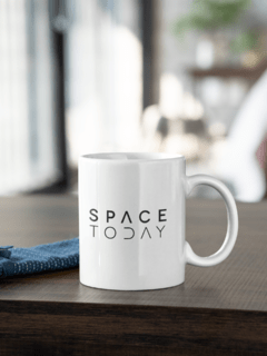 Caneca Space Today