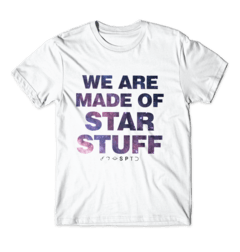 Camiseta Star Stuff - SPACE TODAY STORE