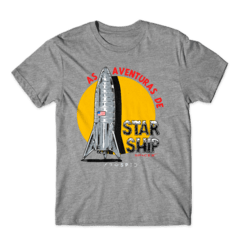 Camiseta Star Ship - comprar online