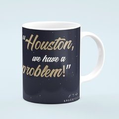 Canecas Houston. we have a PROBLEM! - comprar online