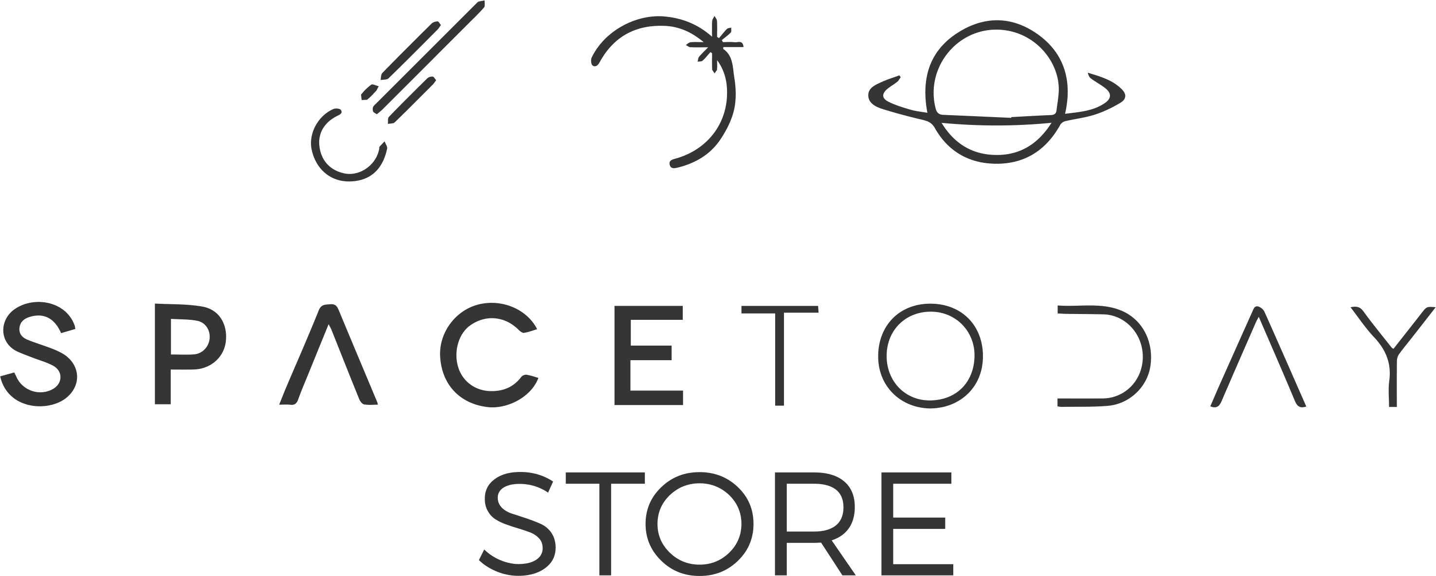 SPACE TODAY STORE