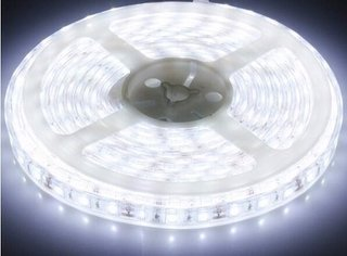 Tira Led 5630 11000 Lumens.5 Mts 300 Led.sumergible Fact Aob