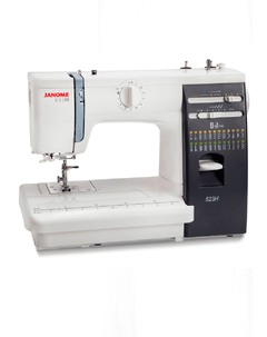 JANOME 523H