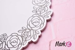 Base de 30 cm x 5 mm Wedding - WED001 - comprar online