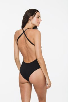"Black ""Roxette"" one piece on internet"