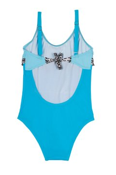 Turquoise Jane One piece - buy online