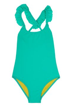 Green Sophia One piece