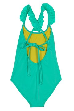 Green Sophia One piece - buy online