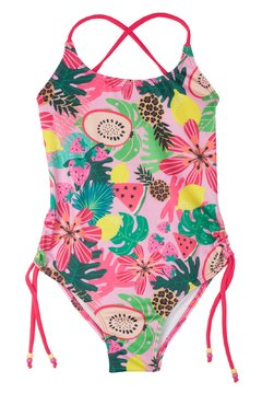 Pink Fruits One piece