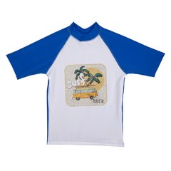 Remera Surf Wave Francia