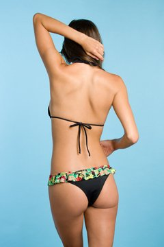 Bikini Kingston Blanca (copia) - buy online