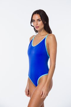 Royal Blueberry One piece - buy online