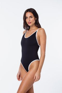 Black Blueberry One piece - buy online