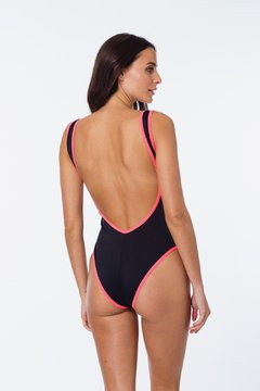 Black Harlequin One piece on internet