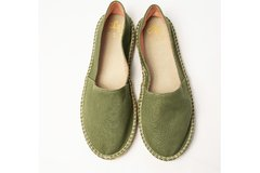 Espadrille Militar on internet