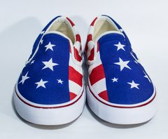 Printed Sneakers USA - buy online