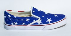 Printed Sneakers USA on internet