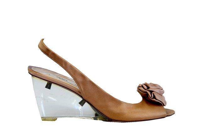 de1ac7d7665e1 Comprar Sandália em Wishic Desejos de Luxo  38   Filtrado por Mais Vendidos