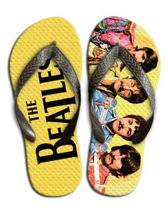 Chinelo Beatles 002