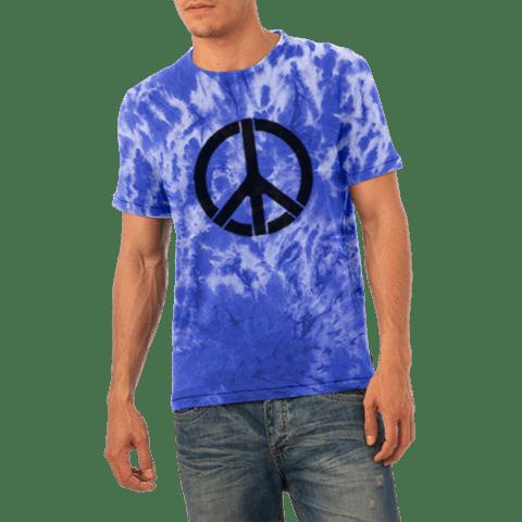 0ff348f7c5 Camisetas Tie Dye  Camiseta P (64 X 50 Cm)