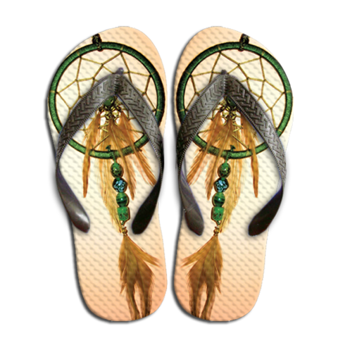 Chinelo DreamCatcher 002