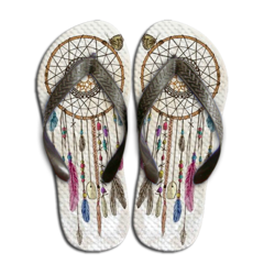 Chinelo DreamCatcher 016