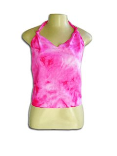 Frente Unica (Top Cropped) Tie Dye 024