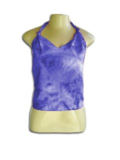Frente Unica (Top Cropped) Tie Dye 026