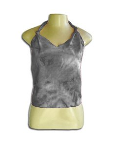 Frente Unica (Top Cropped) Tie Dye 029