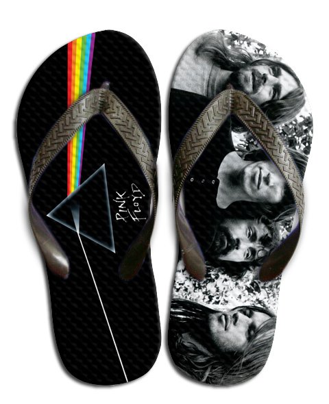 Chinelo Pink Floyd 001
