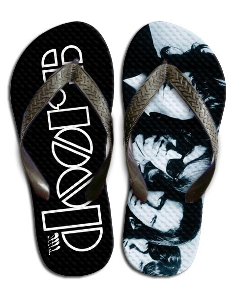 Chinelo The Doors 001