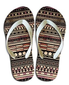 Chinelo Tribal 002 - comprar online