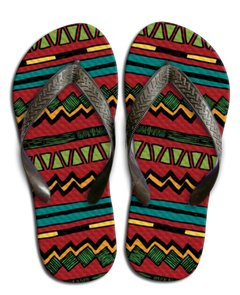 Chinelo Tribal 003