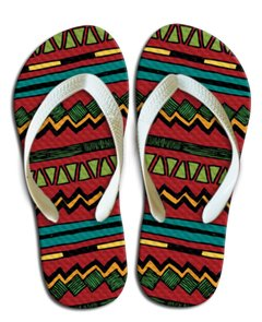 Chinelo Tribal 003 - comprar online