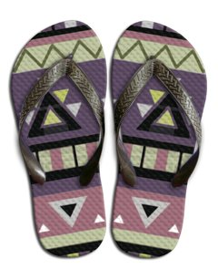 Chinelo Tribal 005