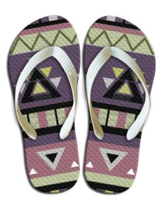 Chinelo Tribal 005 - comprar online