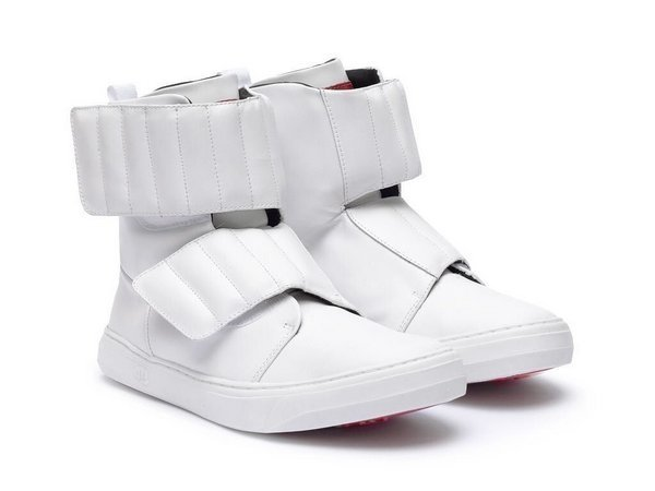 27e60a7c6 Hardcore Sneakers Juju Salimeni - 3764 Branco